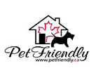 petfriendly logo white