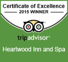 tripadvisor certificate of excellences